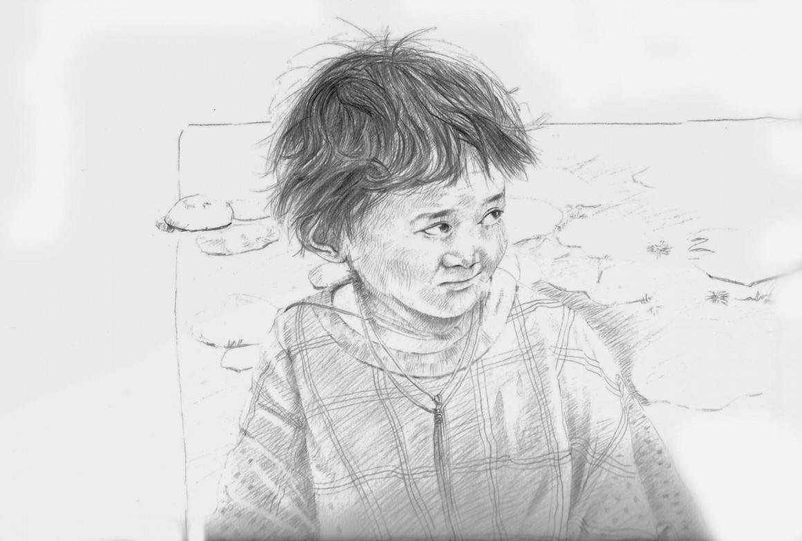 Matita9_Child